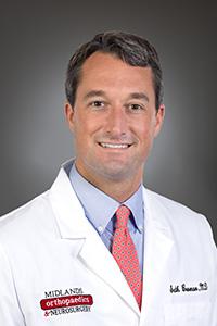 Dr. Seth Bowman MD