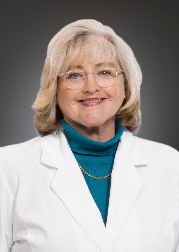 Dr Eva Jean Rawl